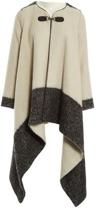 Adam Lippes Multicolour Wool Coat for Women