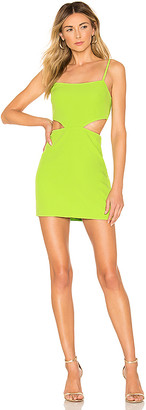 Lovers + Friends Brody Mini Dress