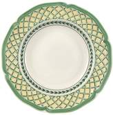 Villeroy & Boch French Garden Rim Soup Porcelain Bowl