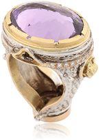 Giulietta & Romeo Ring
