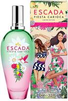 Escada Fiesta Carioca By Edt Spray 3.3 Oz (25th Anniversary Edition)