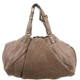 Diane von Furstenberg Belle Draped Wrap Bag w/ Tags