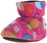 Acorn Easy Bootie Slipper (Infant/Toddler)