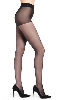 Natori Pack of 2 Sheer Massaging Tights