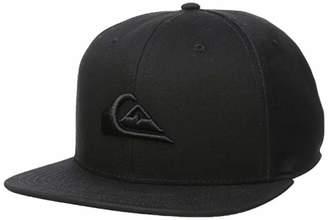 Quiksilver Men's CHOMPERS HAT