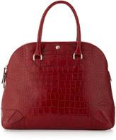 Furla Ischia Medium Dome Bag, Cherry