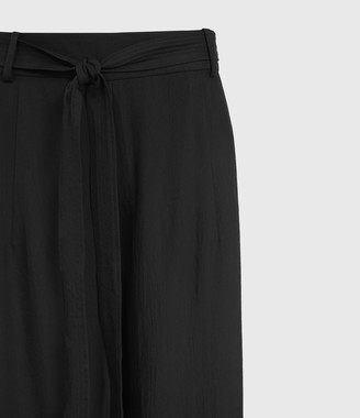 AllSaints Tami High-Rise Pants