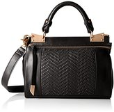 Foley + Corinna Darcy Mini Messenger Convertible Top Handle Bag