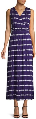 Design History Tie-Dyed Maxi Dress