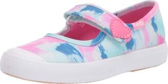 Keds unisex child Harper Sneaker