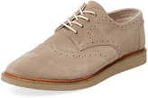 Toms Men's Brogue Leather Derby