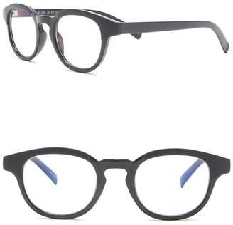 Bluvue Atlas 46mm Blue Light Protection Glasses