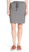 Caslon French Terry Skirt