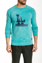 Scotch & Soda Graphic Sweatshirt