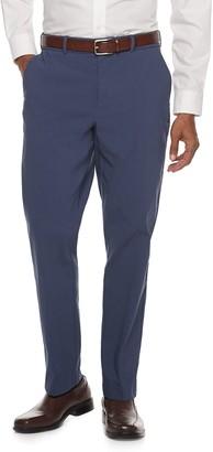 Croft & Barrow Big & Tall Straight-Fit Performance Stretch Dress Pants