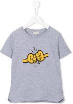 Paul Smith fist bump T-shirt