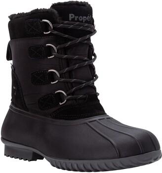 Propet Ingrid Waterproof Winter Boot