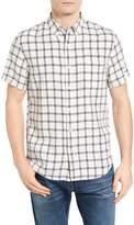 Timberland Mill River Check Shirt