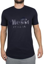 Ellesse Men's Italia Tyrol Graphic T-Shirt