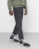 Levi's 511 Slim Fit Lorimer Jean Black