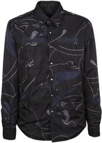 Valentino Reversible Jacket