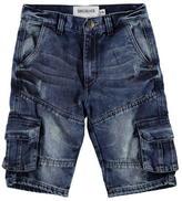 Soulcal Denim Shorts Junior Boys