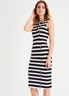 Phase Eight Sade Stripe Dress