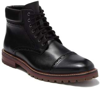 Warfield & Grand Portola Brogued Boot