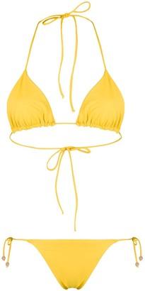 Tara Matthews Reversible Bikini Set