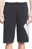 Nike 'Fly Block' Dri-FIT Training Shorts