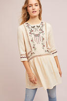 Deby Debo Malte Embroidered Dress