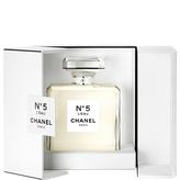 Chanel No 5 L'Eau, Grand Flacon Crystal