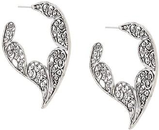 Gas Bijoux Paule earrings