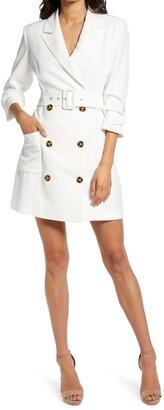 Adelyn Rae Kayle Jacket Dress