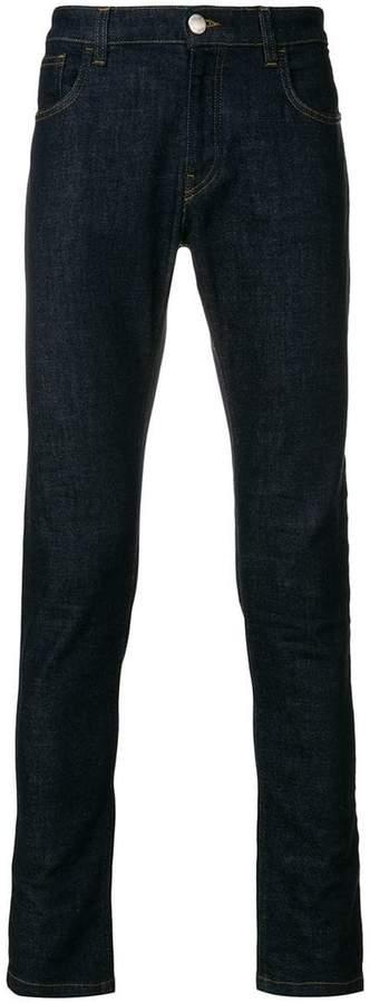 Versus skinny jeans