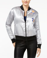 Hybrid Juniors' Champions Patch Bomber Jacket