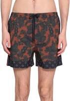 Dries Van Noten Phibb Swim Shorts