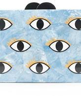 Kayu Eye Clutch