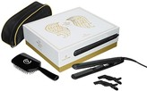 Cloud Nine The Original Iron with Brush and Clips Christmas Gift Set
