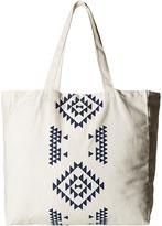 Plush Soleil K'in Tote Tote Handbags