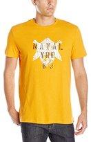 Nautica Men's Naval Yard Graphic T-Shirt