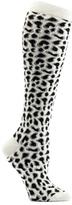 Ozone Women's Giraffe Knee High Socks (2 Pairs)