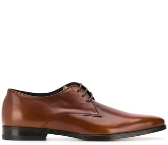 Paul Smith Pointed Derby Shoes