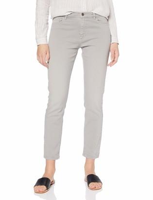 BOSS Women's J21 Selma Slim Fit Jeans