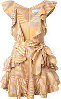 Zimmermann winsome flounce dress - women - Silk/Viscose - 0