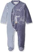 Noukie's Baby Boys' Pyjama 1PCS Smart Sleepsuit