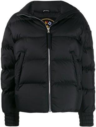 Moose Knuckles Lumsden goose down jacket