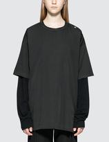 Hyein Seo Layered L/S T-Shirt