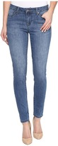 Liverpool Abby Skinny Vintage Super Comfort Stretch Denim Jeans in Melbourne Light Women's Jeans