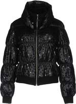 Love Moschino Down jackets